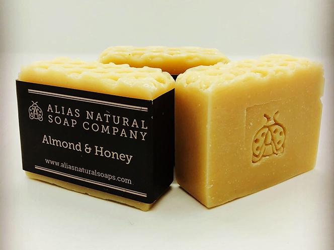 Almond & Honey