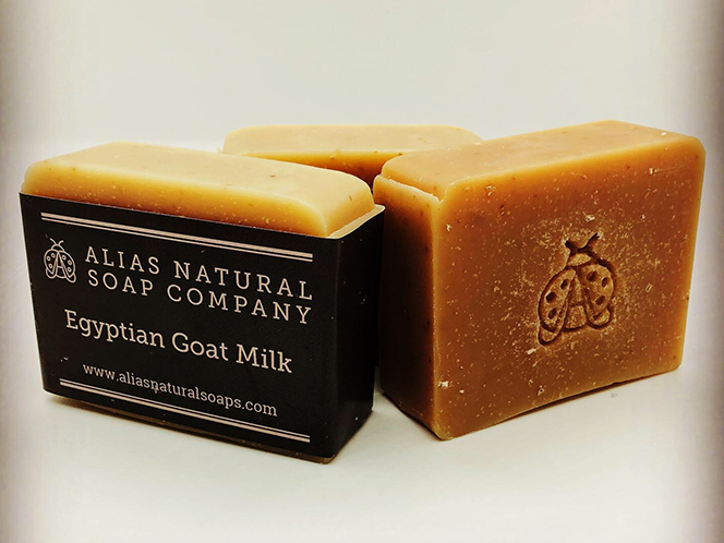 Egyptian Goatmilk
