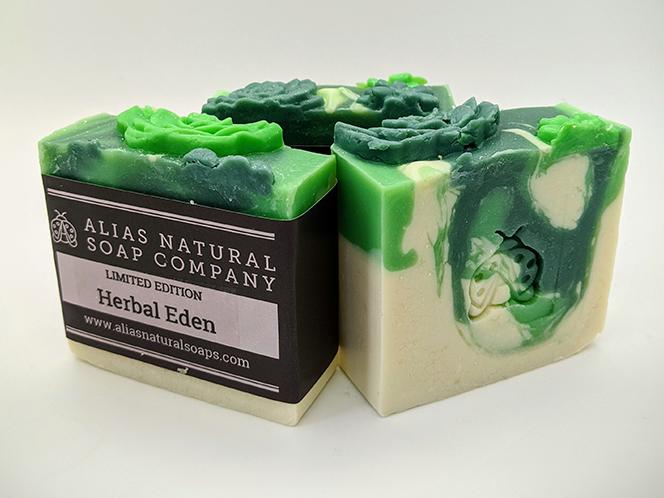 Herbal Eden