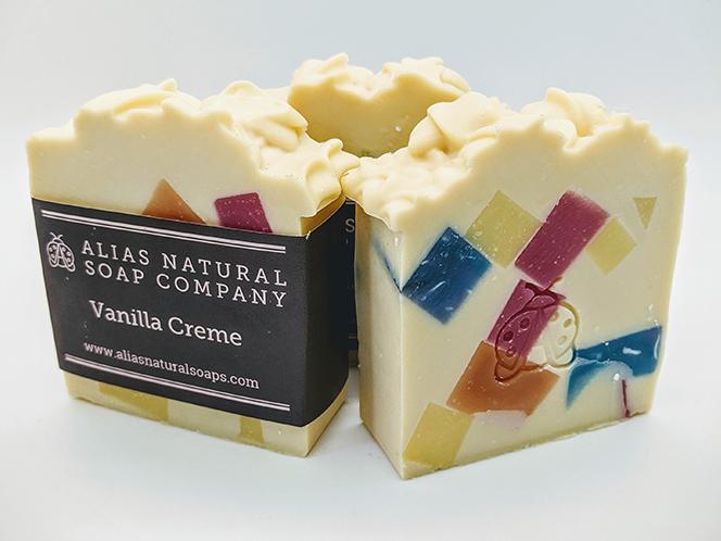 Vanilla Crème